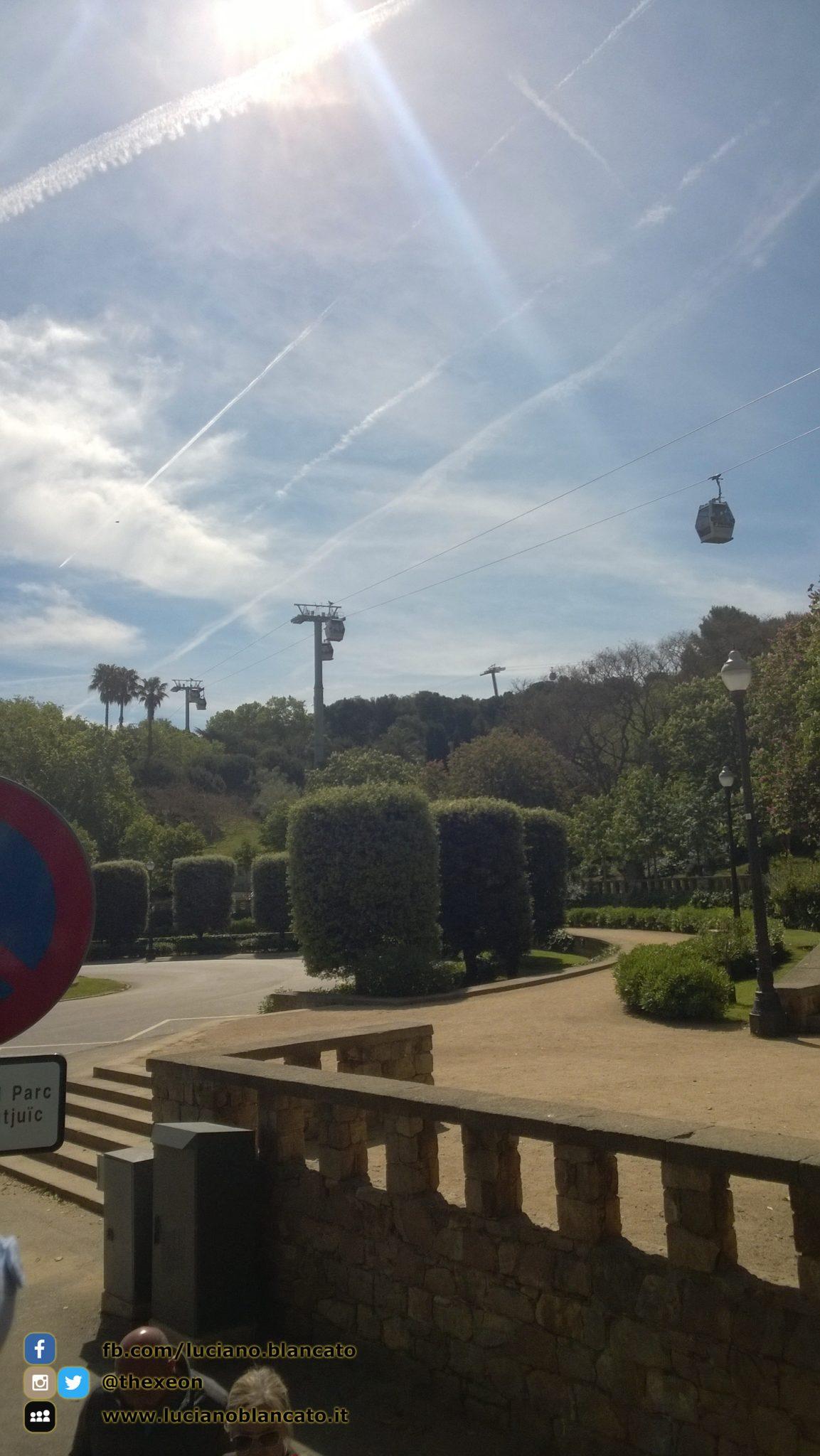 W1 Vueling a Barcellona - 2014 - foto n 0057
