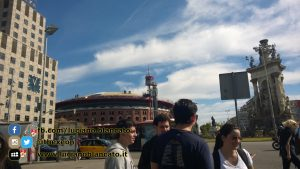 W1 Vueling a Barcellona - 2014 - foto n 0059