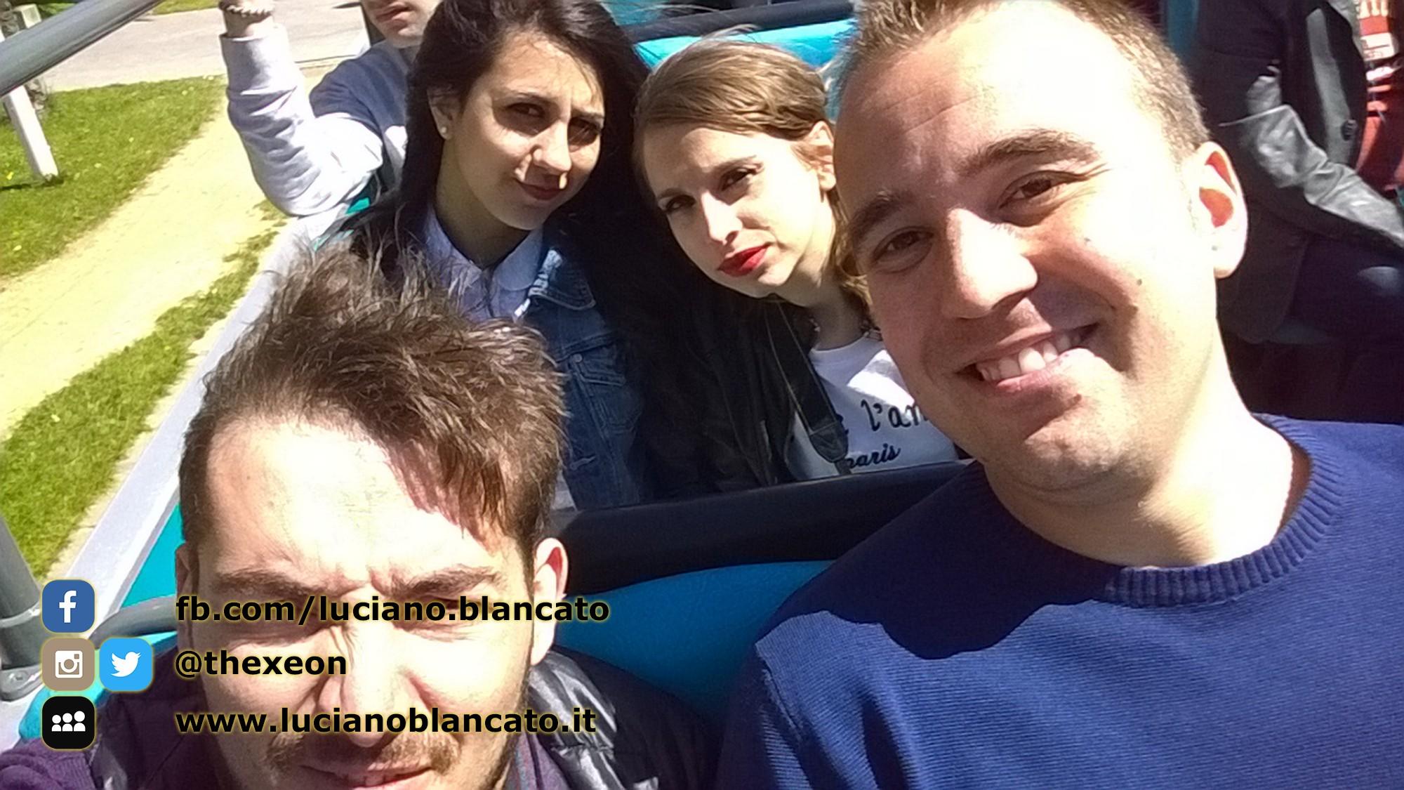 W1 Vueling a Barcellona - 2014 - foto n 0060