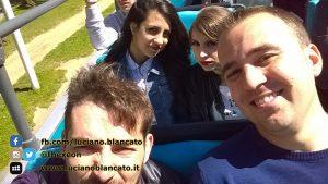 W1 Vueling a Barcellona - 2014 - foto n 0061