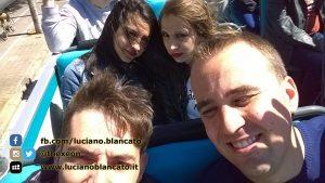 W1 Vueling a Barcellona - 2014 - foto n 0065