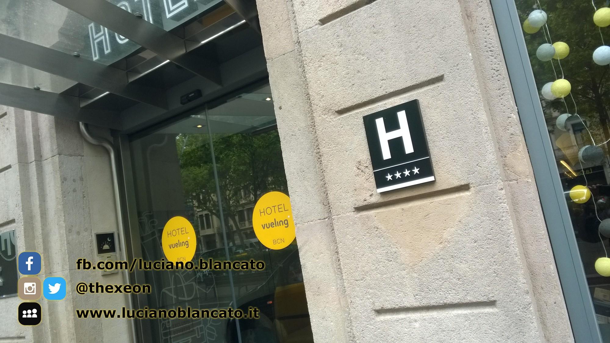W1 Vueling a Barcellona - 2014 - foto n 0089