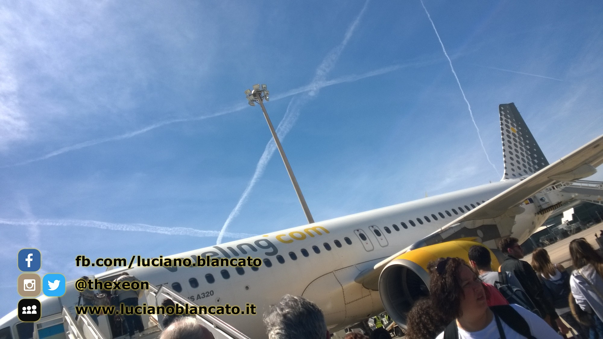 W1 Vueling a Barcellona - 2014 - foto n 0102