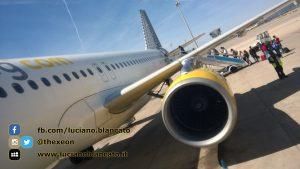W1 Vueling a Barcellona - 2014 - foto n 0105