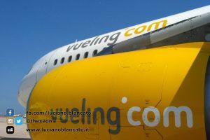 W1 Vueling a Barcellona - 2014 - foto n 0110