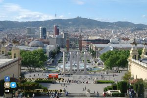 W1 Vueling a Barcellona - 2014 - foto n 0133