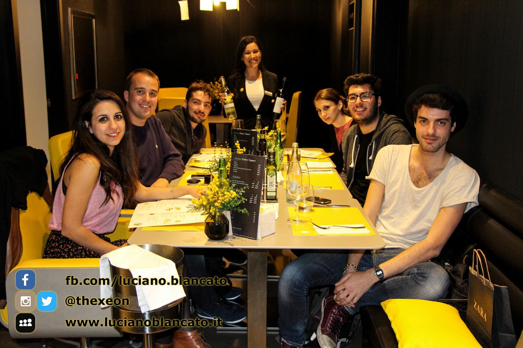 W1 Vueling a Barcellona - 2014 - foto n 0156