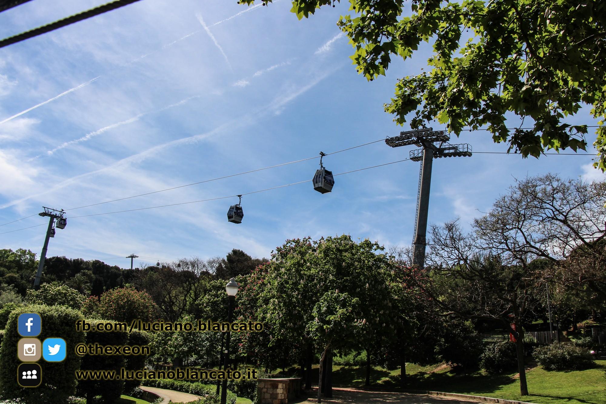 W1 Vueling a Barcellona - 2014 - foto n 0172