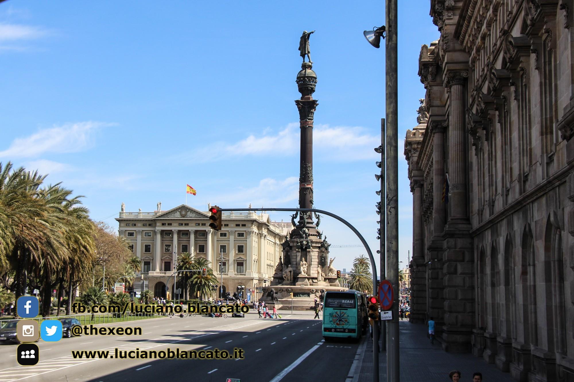 W1 Vueling a Barcellona - 2014 - foto n 0175