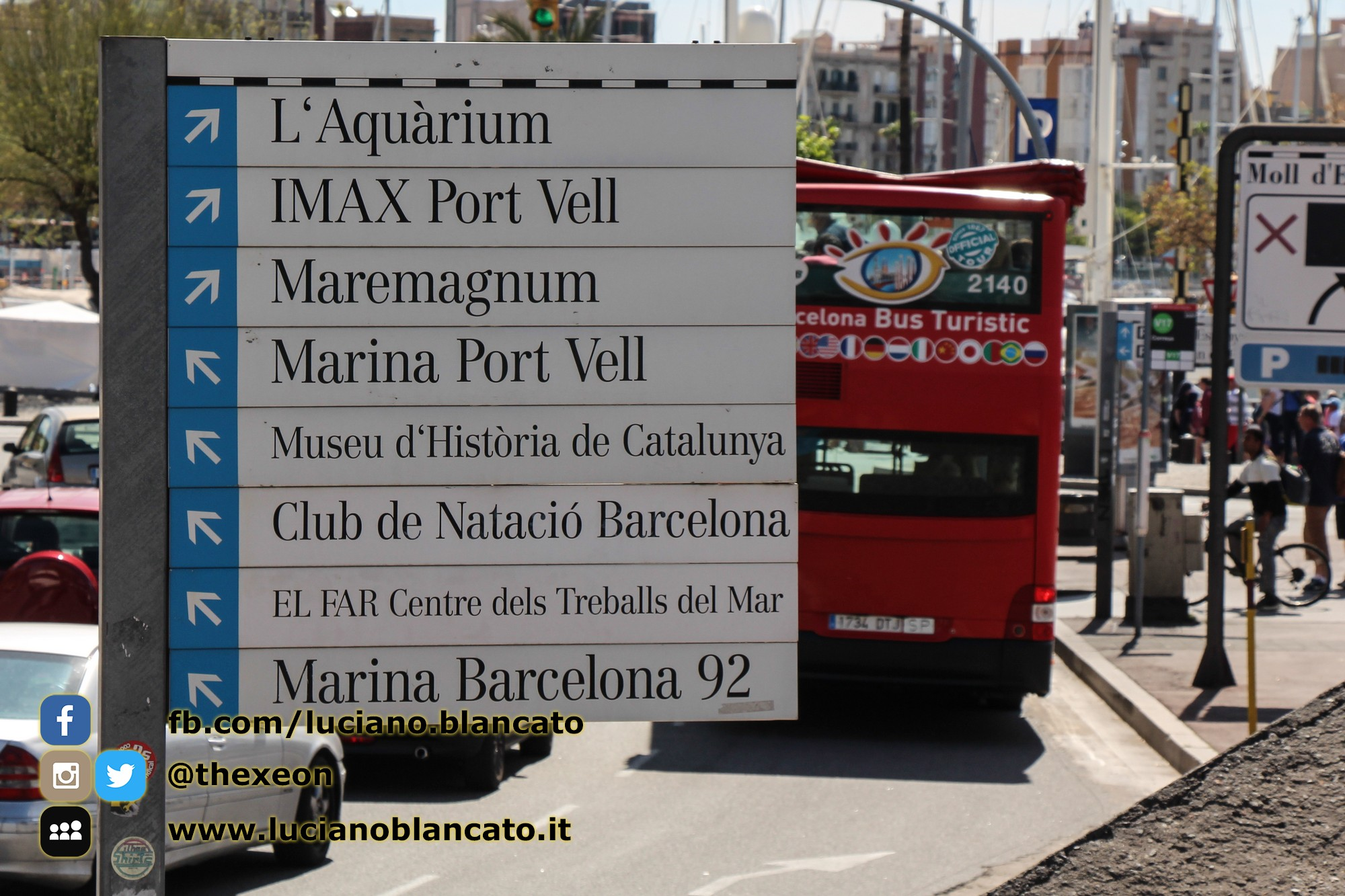 W1 Vueling a Barcellona - 2014 - foto n 0179