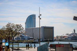W1 Vueling a Barcellona - 2014 - foto n 0180