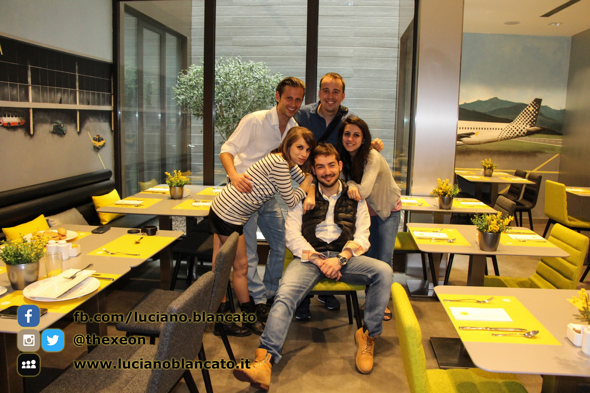 W1 Vueling a Barcellona - 2014 - foto n 0201