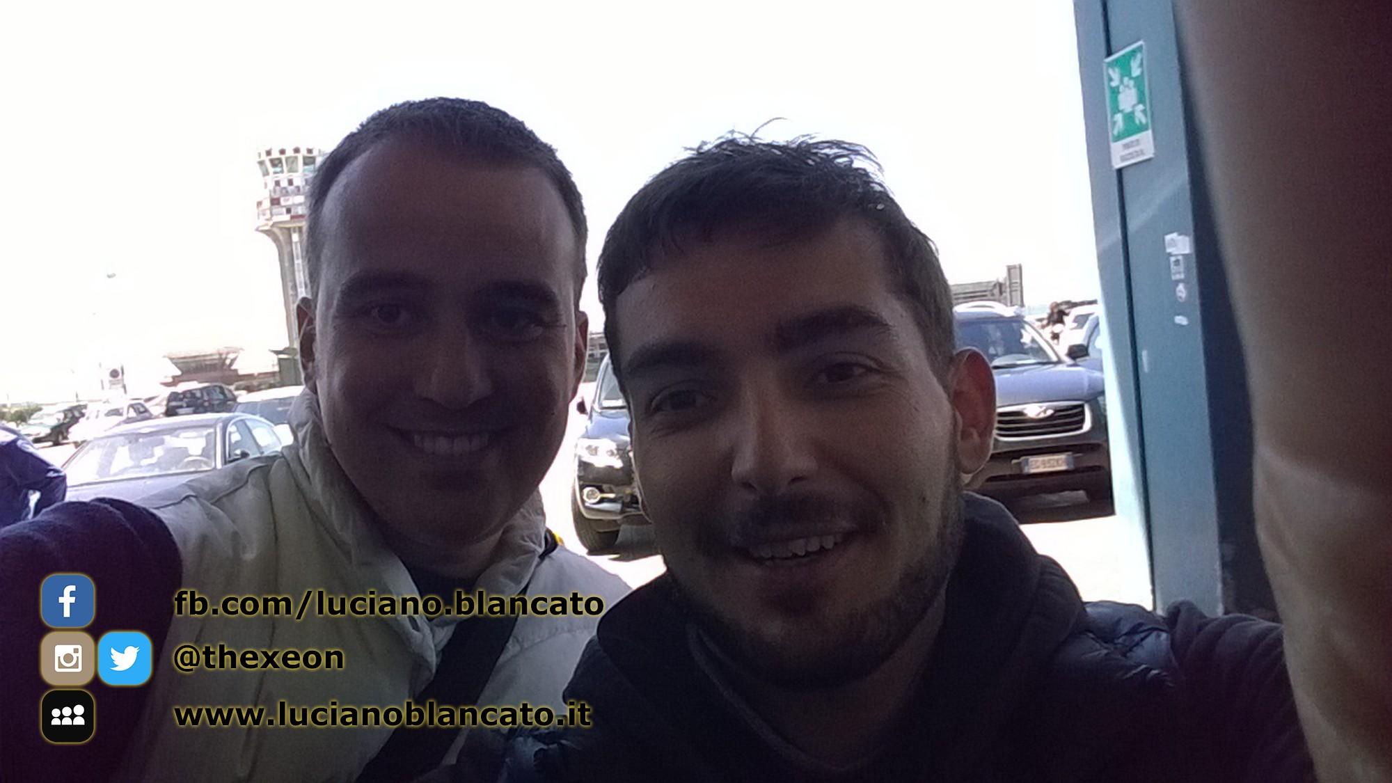 W1 Vueling a Barcellona - 2014 - foto n 0227