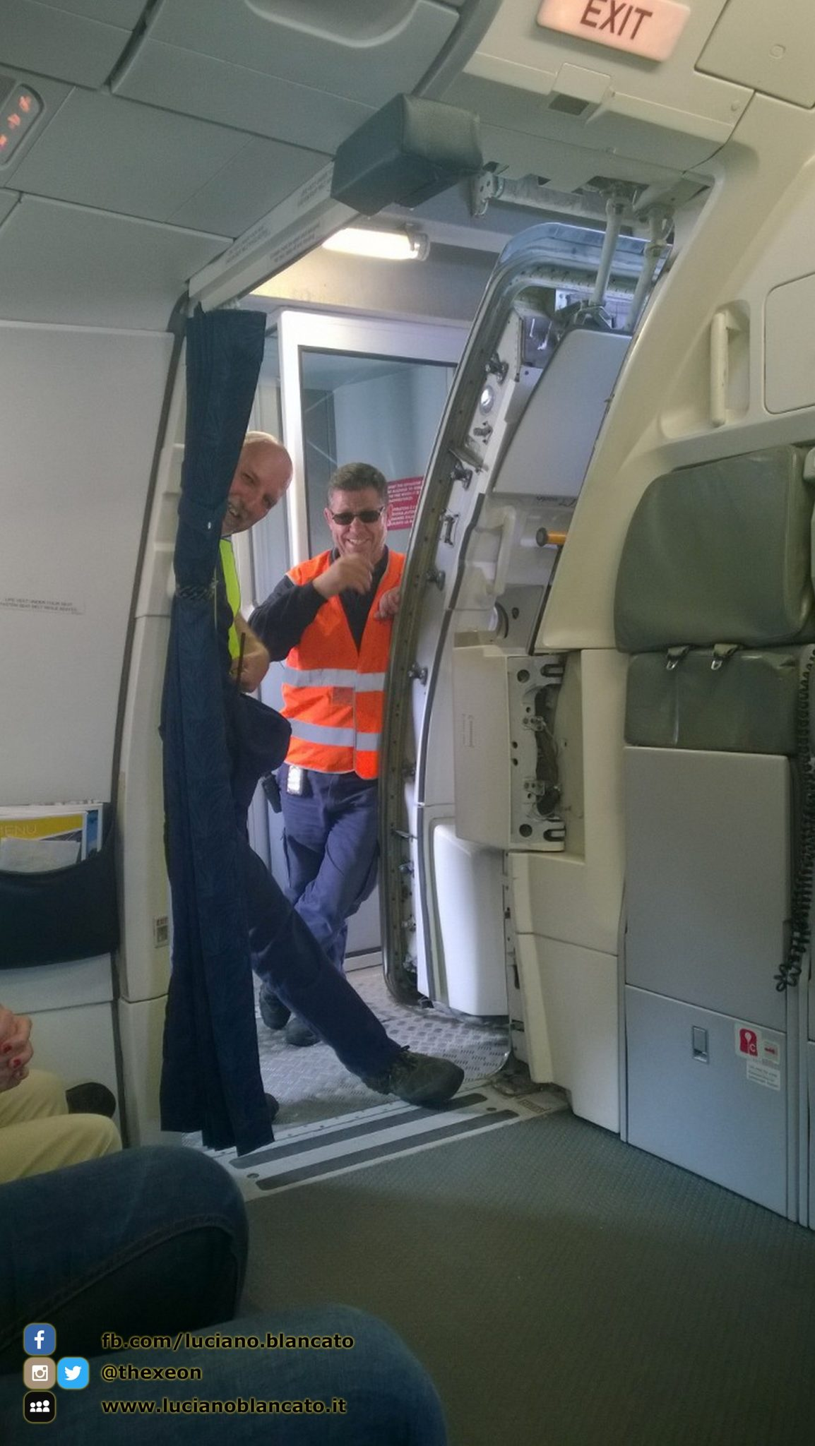 W1 Vueling a Barcellona - 2014 - foto n 0234