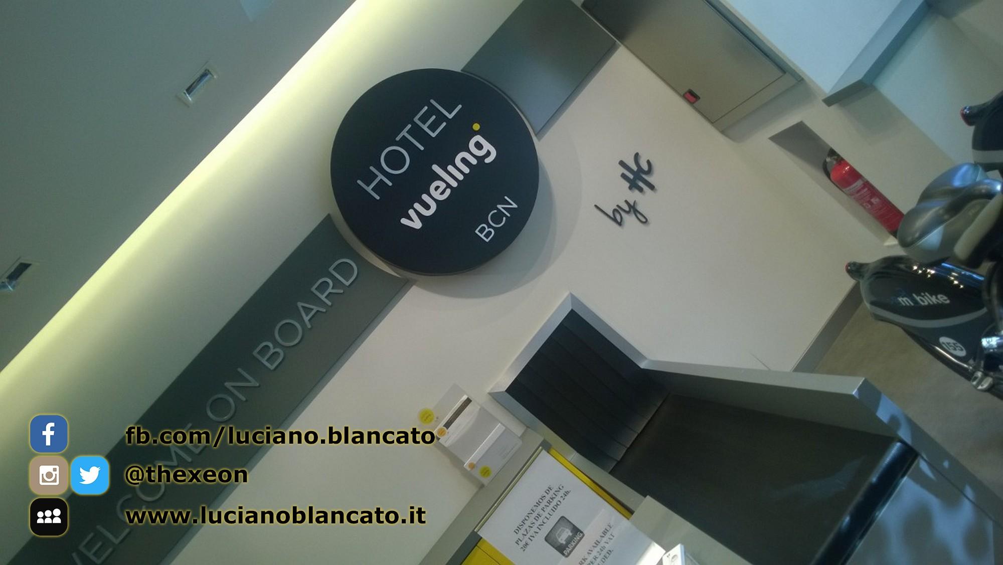 W1 Vueling a Barcellona - 2014 - foto n 0239