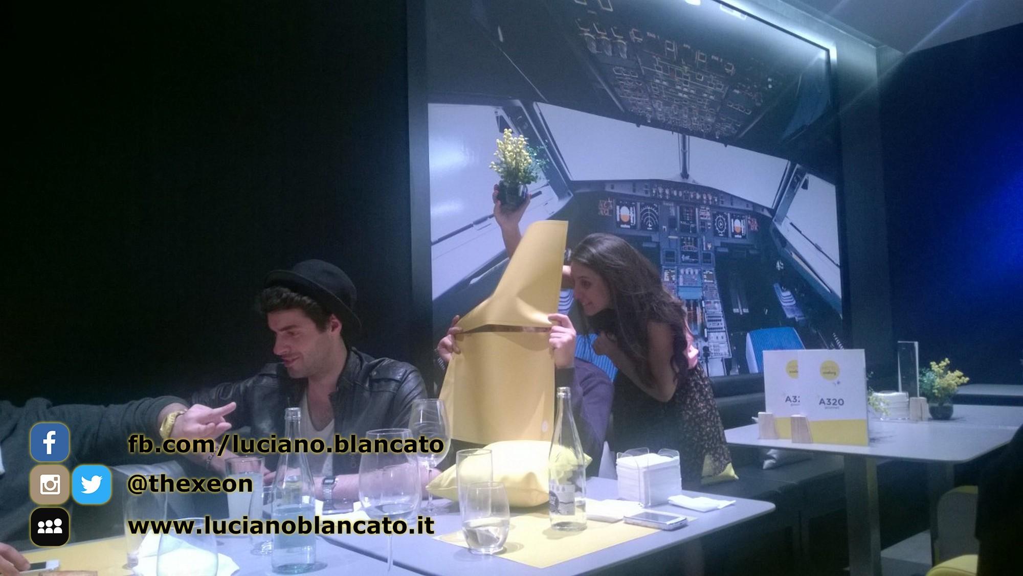 W1 Vueling a Barcellona - 2014 - foto n 0266
