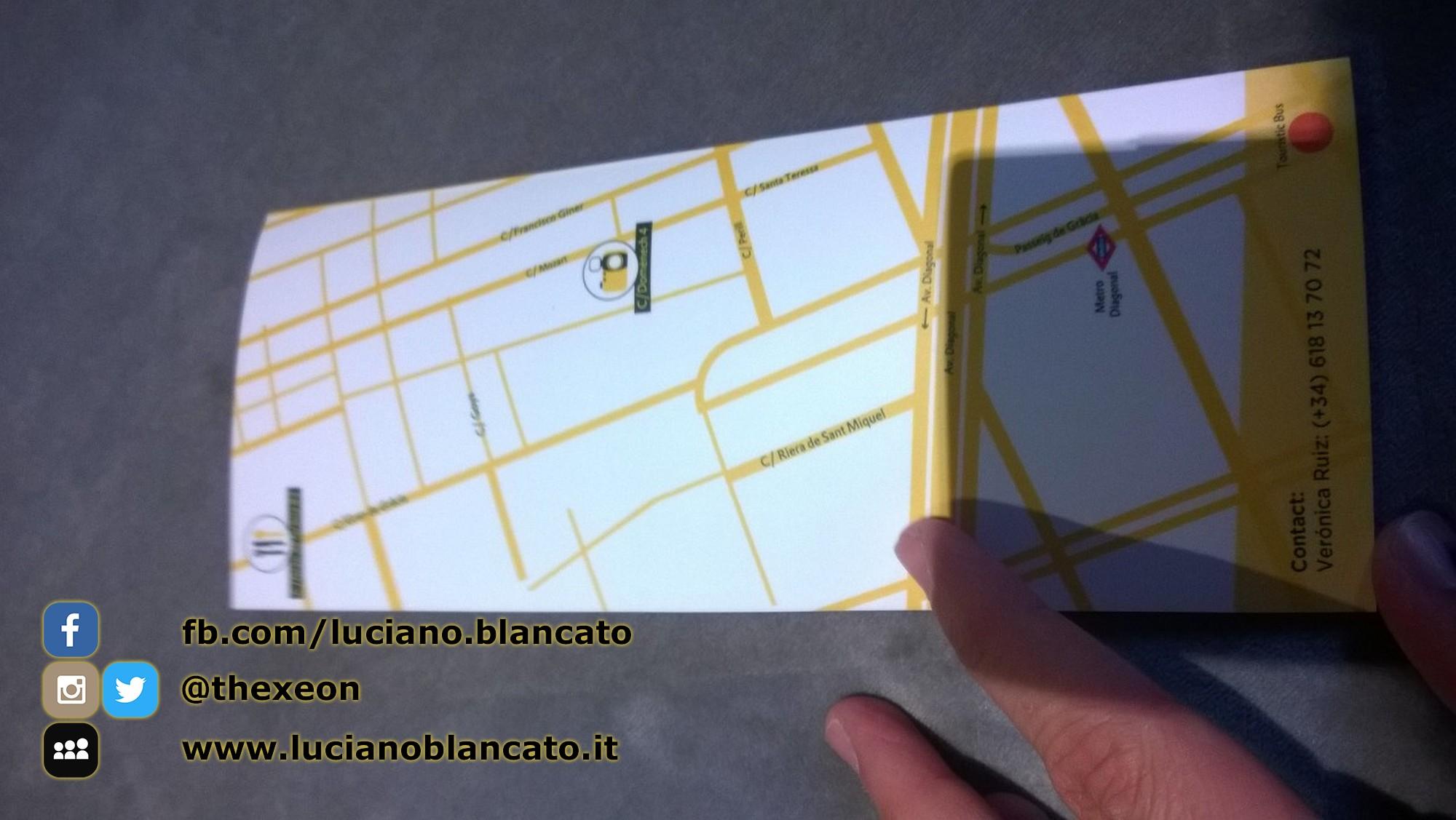 W1 Vueling a Barcellona - 2014 - foto n 0269