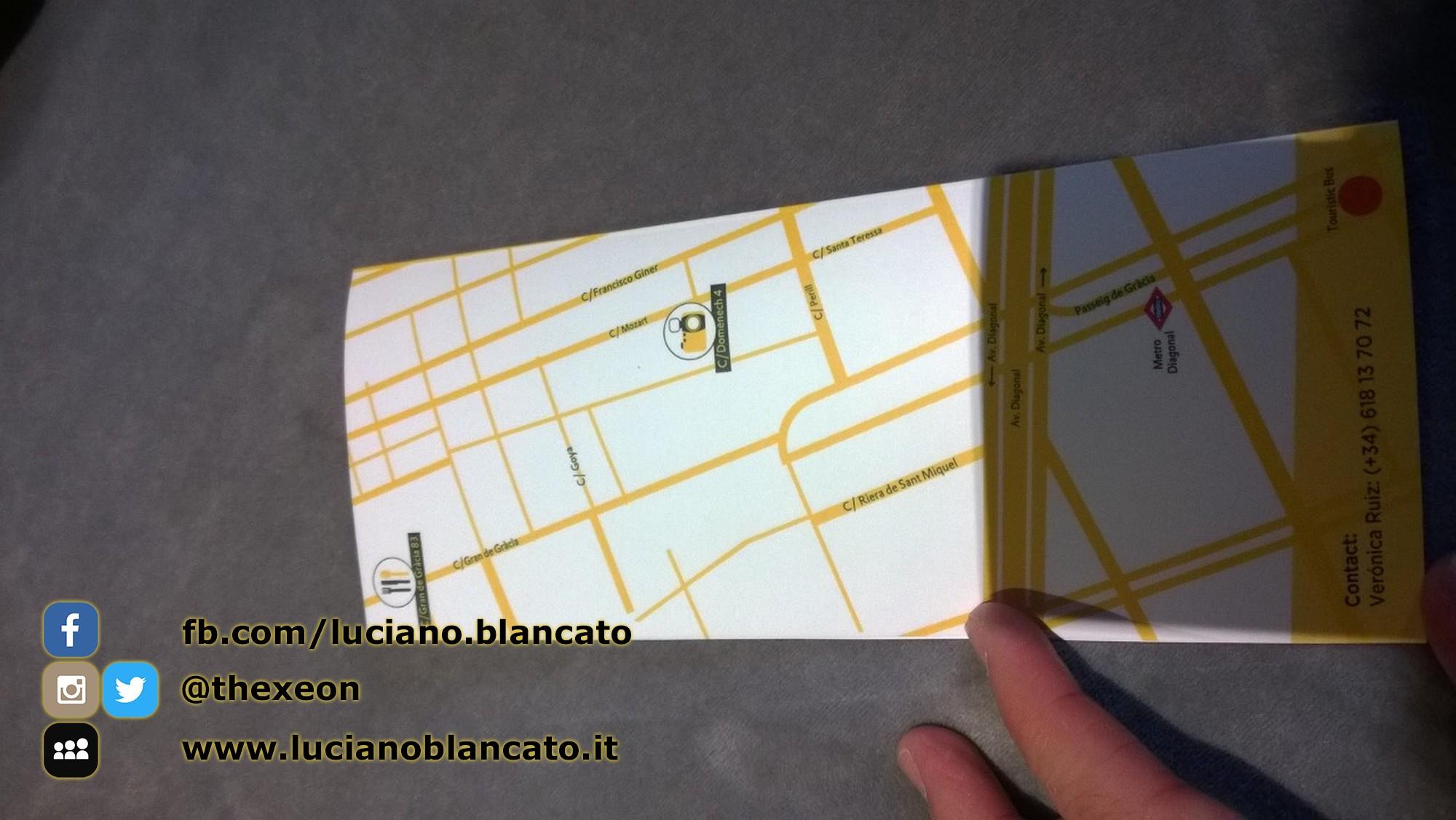 W1 Vueling a Barcellona - 2014 - foto n 0272