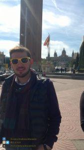 W1 Vueling a Barcellona - 2014 - foto n 0273