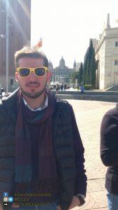 W1 Vueling a Barcellona - 2014 - foto n 0274