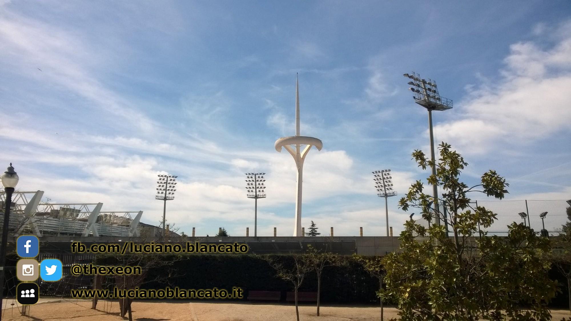 W1 Vueling a Barcellona - 2014 - foto n 0281