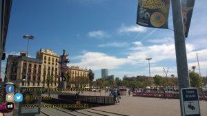 W1 Vueling a Barcellona - 2014 - foto n 0304