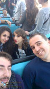 W1 Vueling a Barcellona - 2014 - foto n 0305