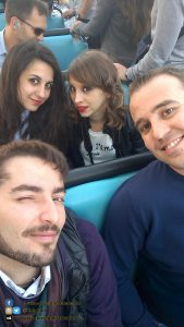 W1 Vueling a Barcellona - 2014 - foto n 0313