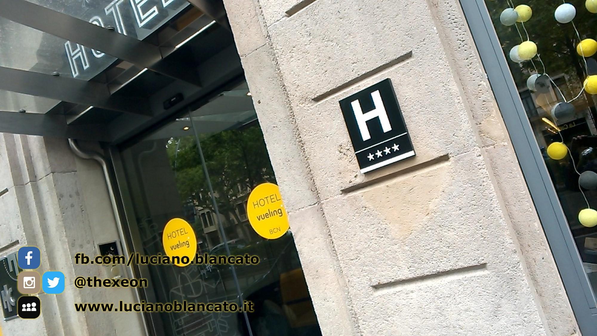 W1 Vueling a Barcellona - 2014 - foto n 0314
