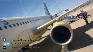 W1 Vueling a Barcellona - 2014 - foto n 0332