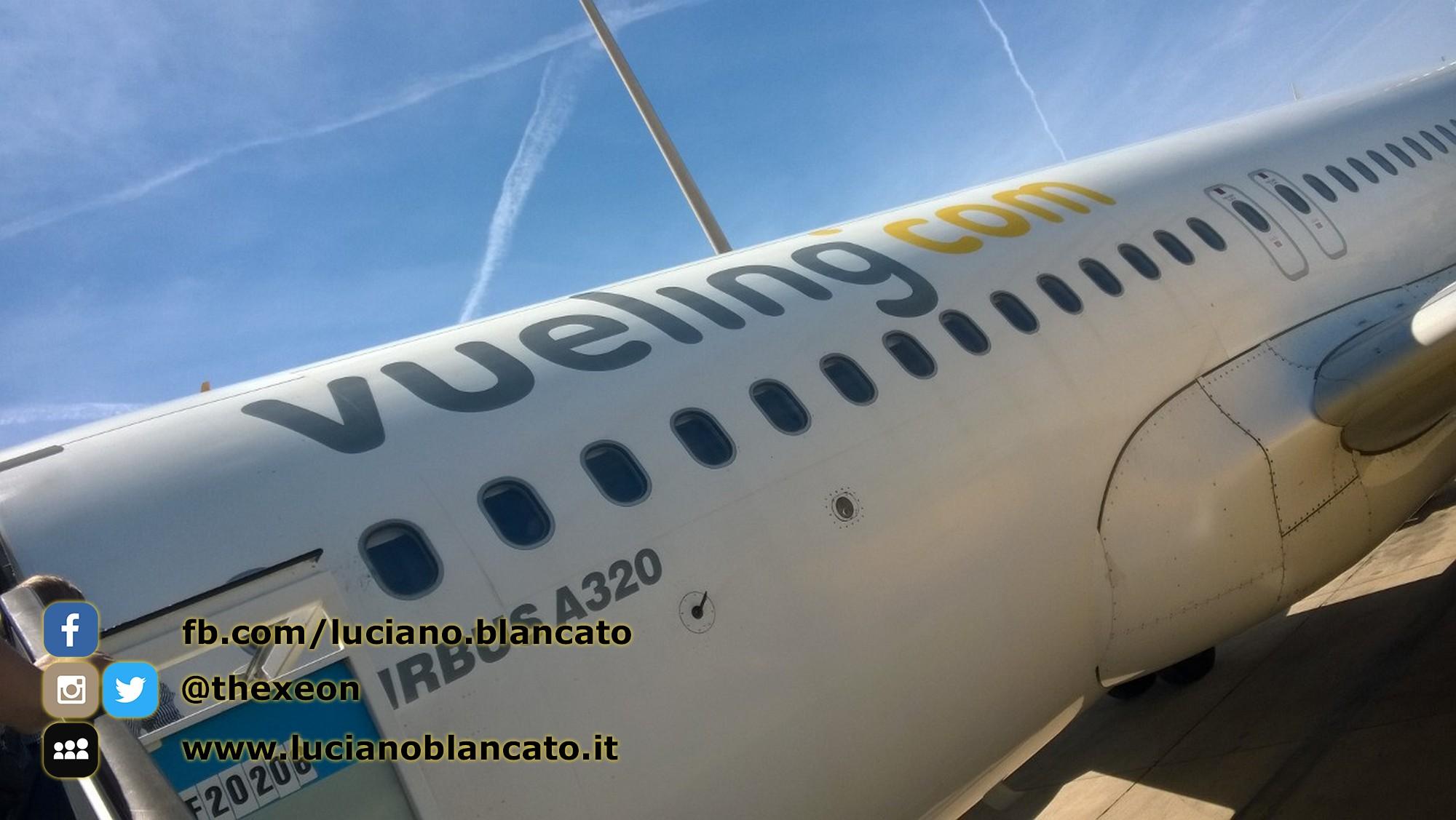 W1 Vueling a Barcellona - 2014 - foto n 0333