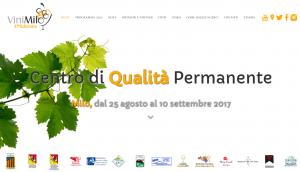 ViniMilo 37a edizione - Locadina