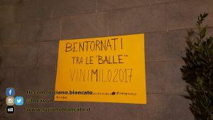 ViniMilo 37a edizione - ViniMilo e le BALLE