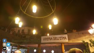 ViniMilo 37a edizione - Vineria dell etna