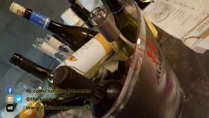 ViniMilo 37a edizione - Bottiglie di vino