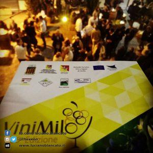 copy_1_ViniMilo 37a edizione - Flyer evento