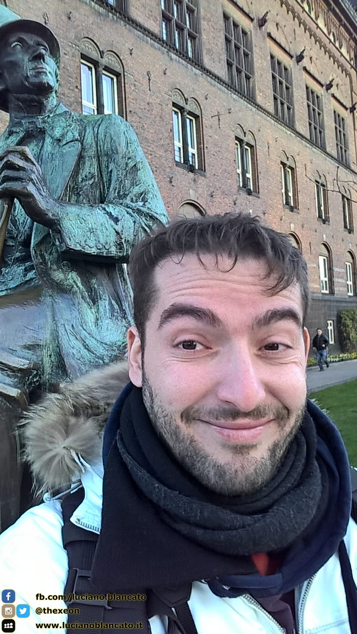 Copenaghen - Danimarca - 2015 - foto n. 0015