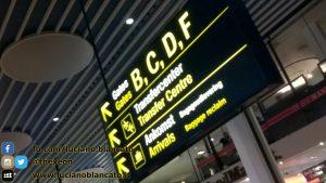 Aeroporto di Copenaghen - Danimarca