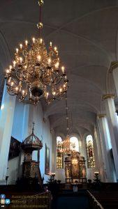 in giro per la città di Copenaghen - Danimarca