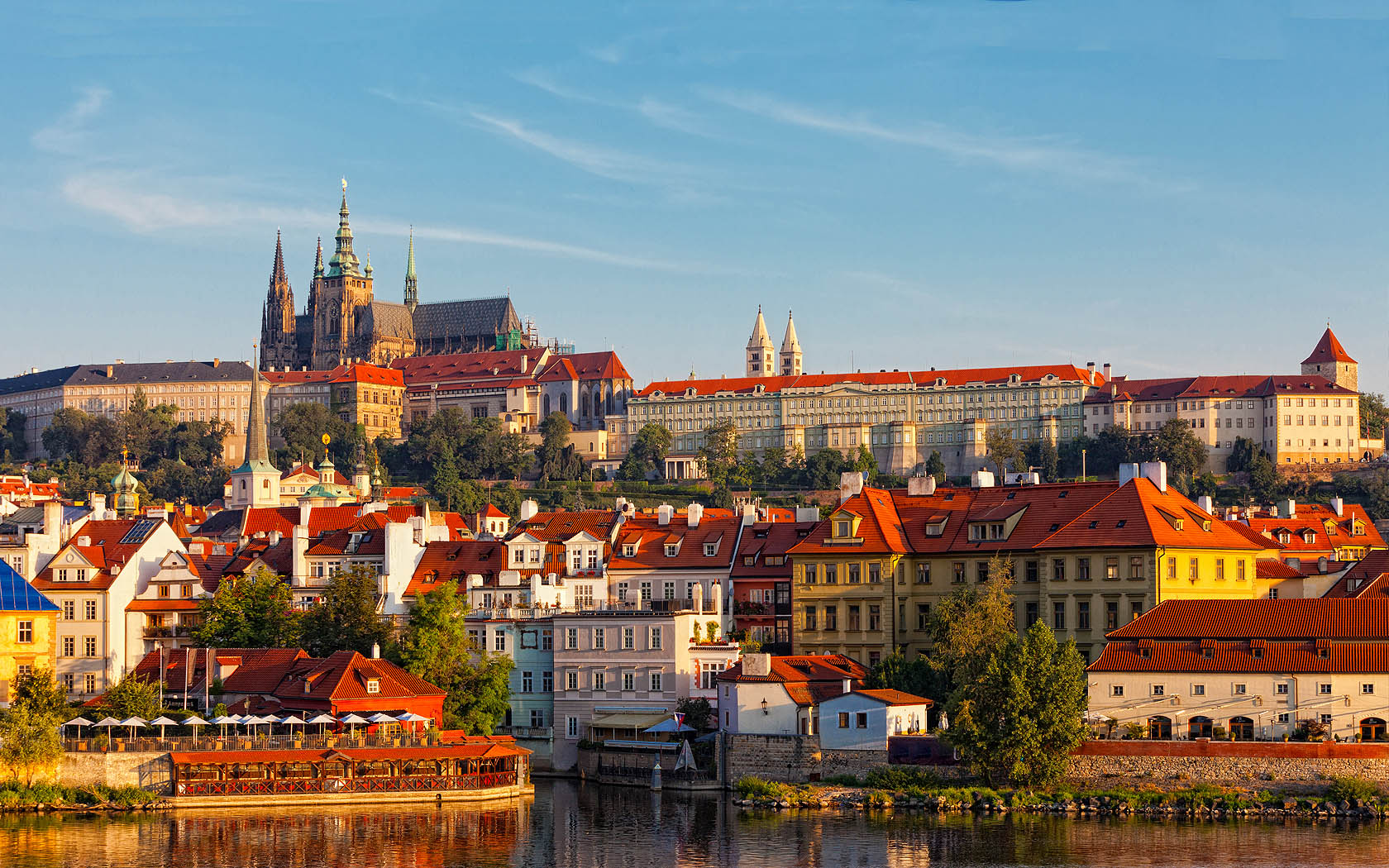 10 cose da fare a Praga