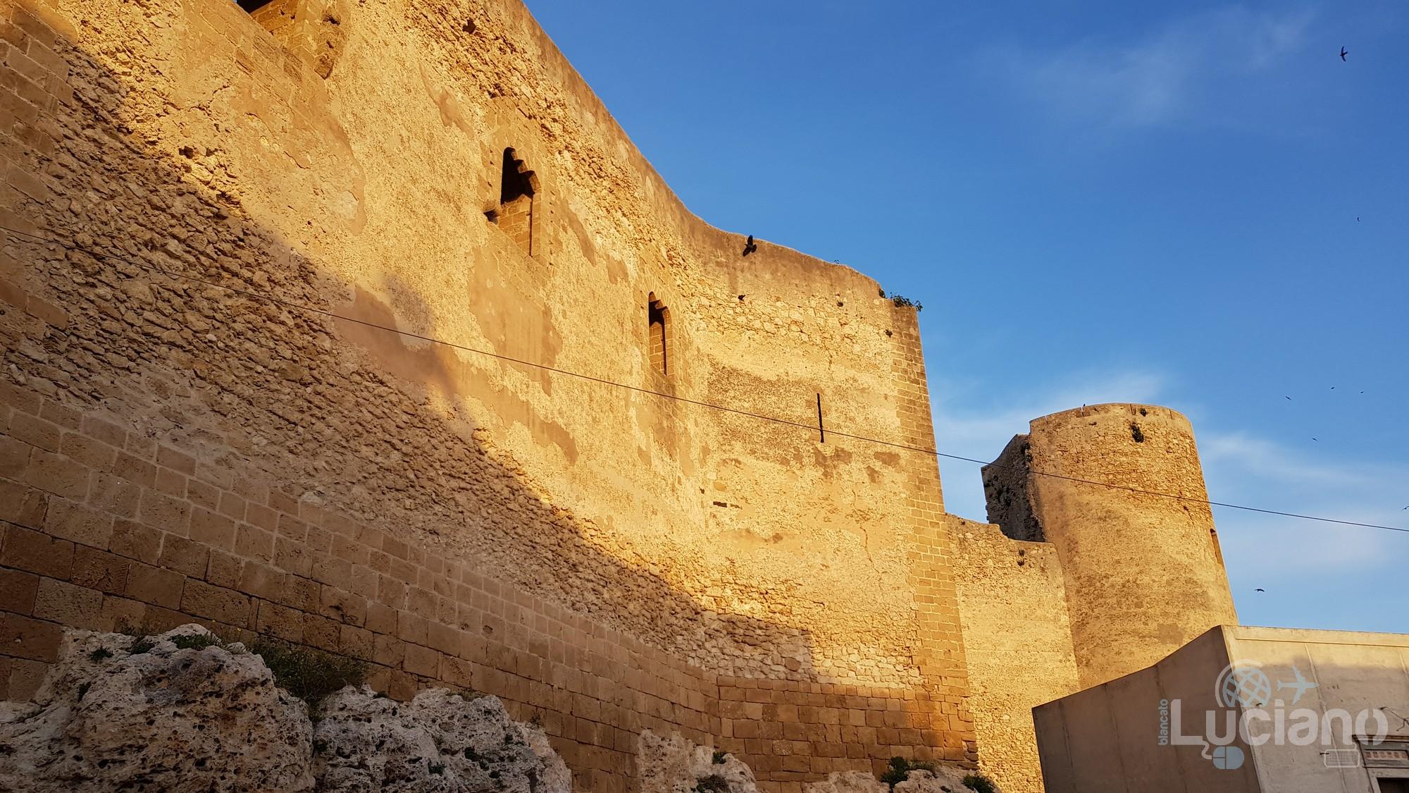 Castello Luna (Sciacca)