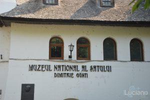 "Muzeul Satului Dimitrie Gusti - ""Dimitrie Gusti"" National Village Museum"