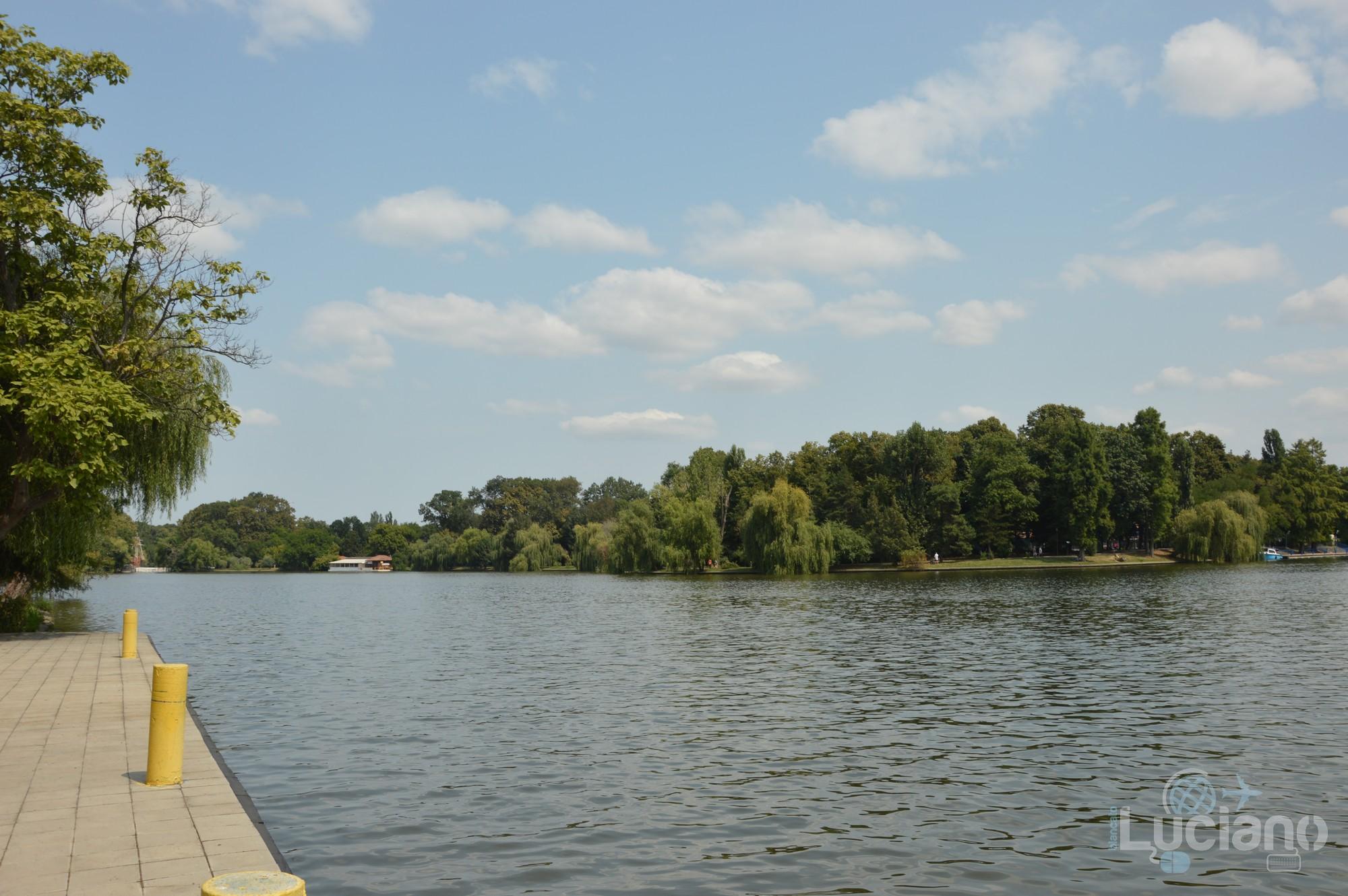 King Michael I Park - Parcul Regele Mihai I al României
