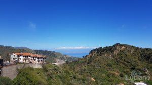 Panorama Savoca