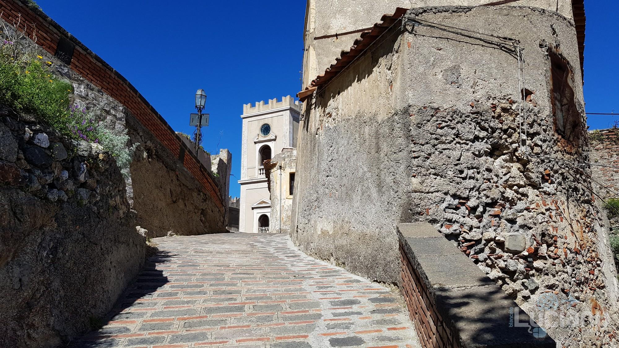 Chiesa di San Nicolò a Savoca (ME)