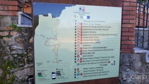 Indicazioni turistiche Savoca (ME)