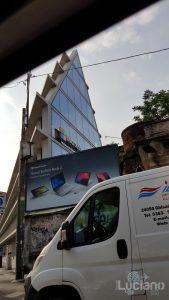 Microsoft House - Milano