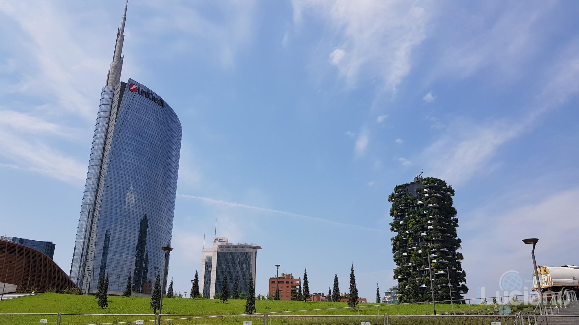 Come andare dall'aeroporto di Milano Linate (LIN) al centro città