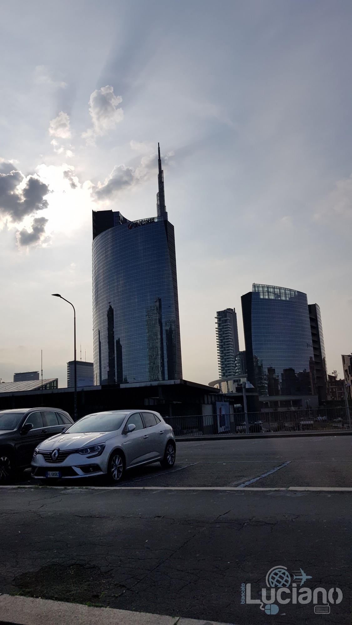 unicredit Tower - Milano