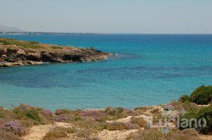 Spiaggia di Calamosche - SR